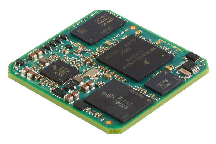 Module Processeur TQ i.MX6UL
