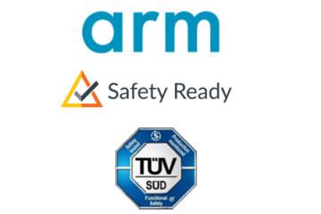 sécurité fonctionnelle arm