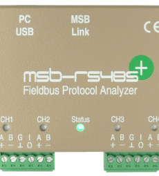 MSB-RS485-PLUS