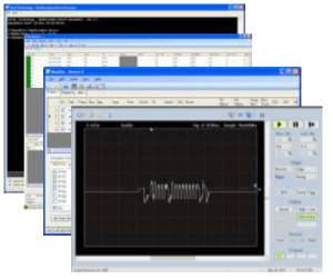 COMposer logiciel pour MIL-STD-1553