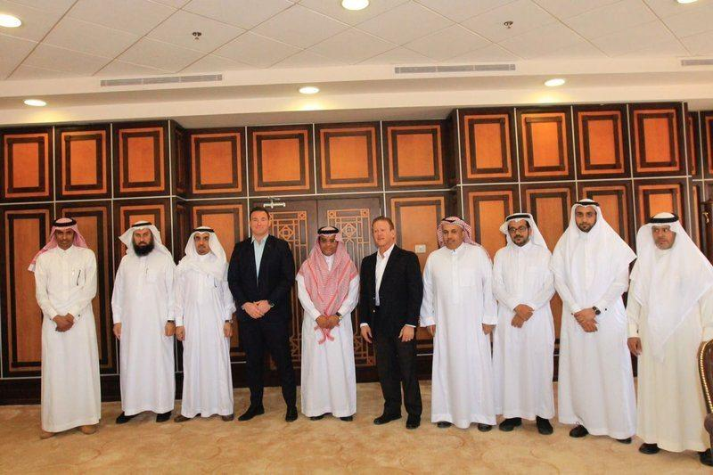 neom team with tabuk team