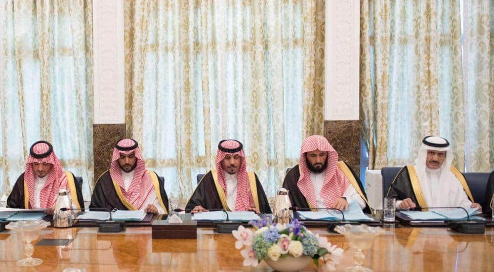 King Salman visits NEOM for vacation 3