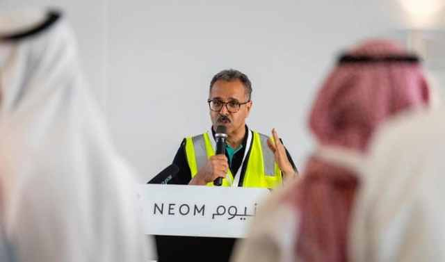 NEOM Phase 2 Strategy Will Be Completed By End Of 2019 2
