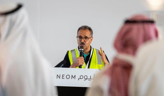 NEOM Phase 2 Strategy Will Be Completed By End Of 2019 1