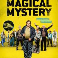 """From: Disco To: Disco"": Titel-Track zu ""Magical Mystery"""
