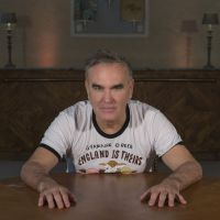 """Spent The Day In Bed"": Morrissey mit neuer Single"