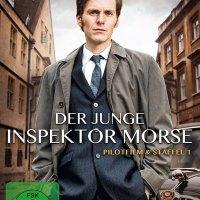 Der junge Inspektor Morse - Staffel 1