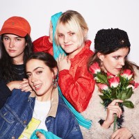 """The Club"": Hinds mit neuem Video"