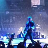 Live: Metallica in Mannheim
