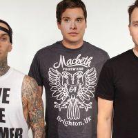 Blink-182: Konzertreihe in Las Vegas geplant