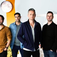 Comeback: Keane kündigen ein neues Album an