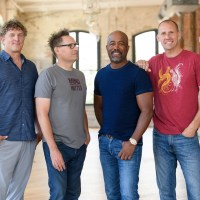 Hootie & The Blowfish kündigen neues Album an