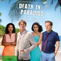 Death in Paradise - Sammelbox 2
