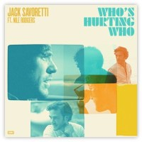 """Who's Hurting Who"": Jack Savoretti mit neuer Single"
