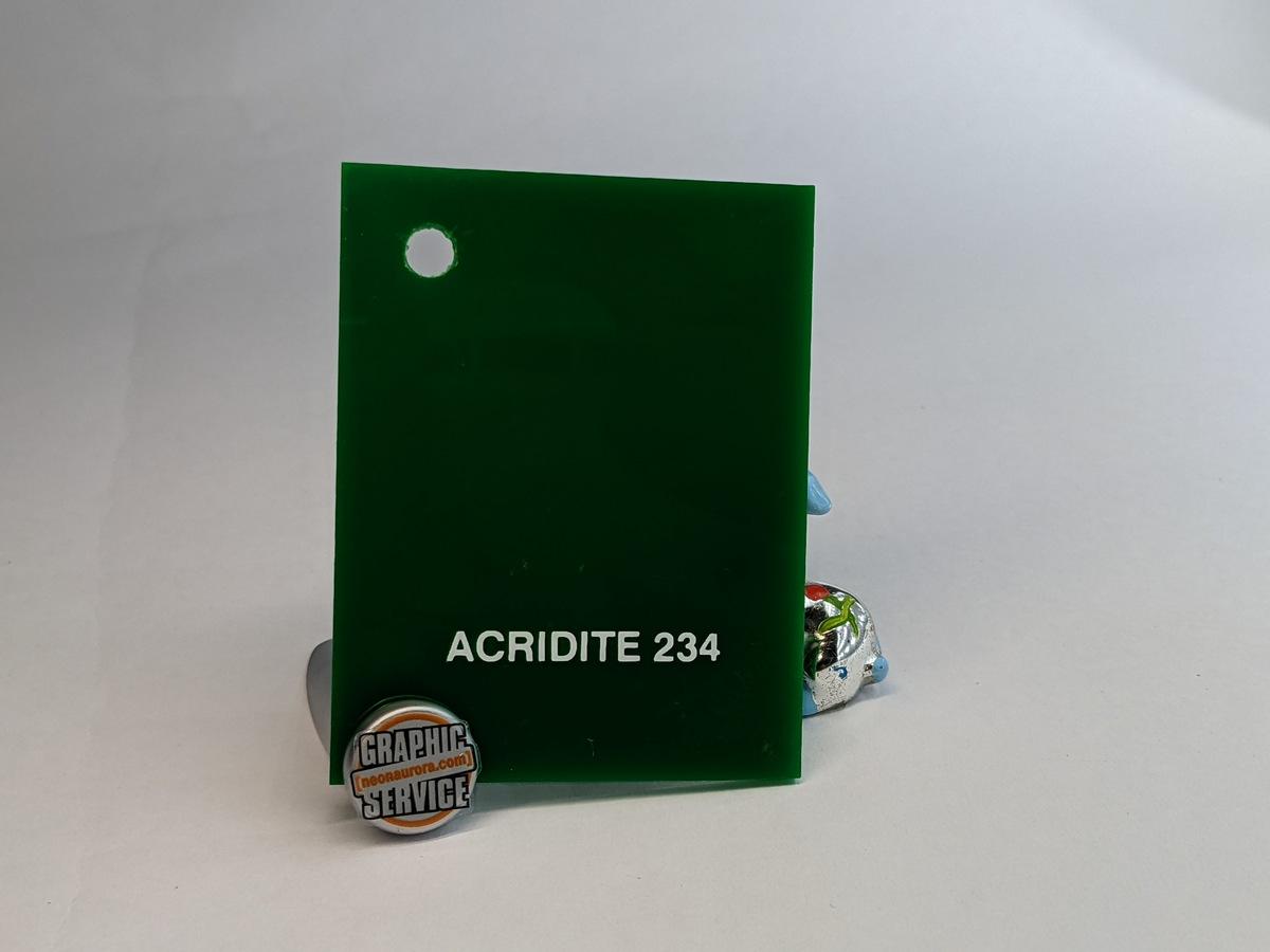 ACRIDITE 234