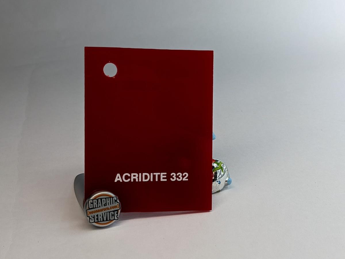 ACRIDITE 332