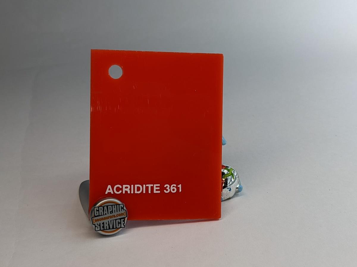 ACRIDITE 361