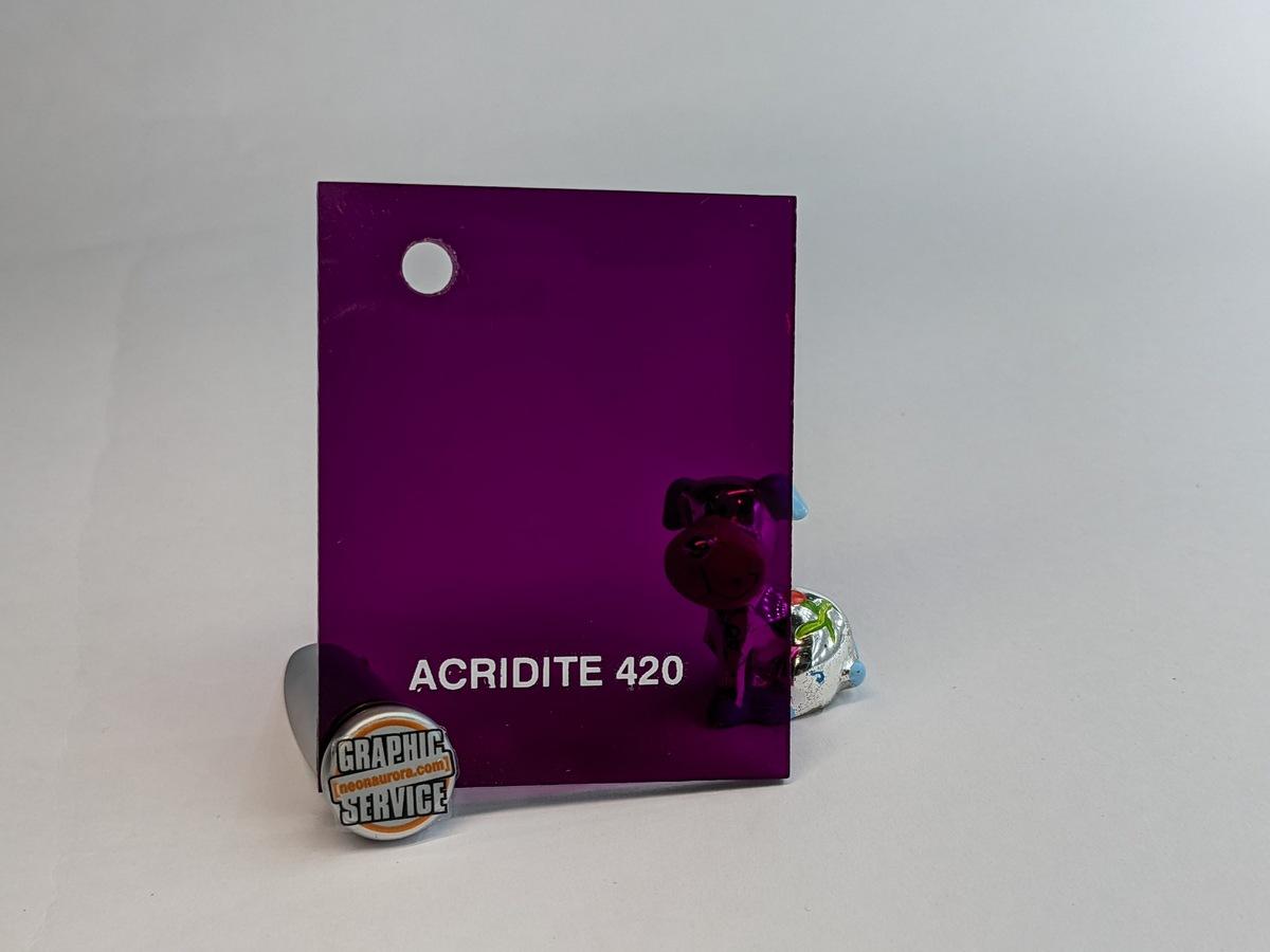 ACRIDITE 420