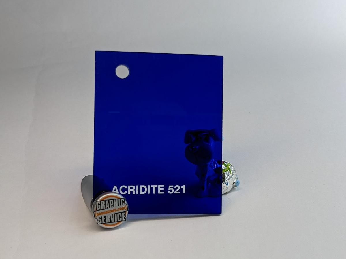 ACRIDITE 521