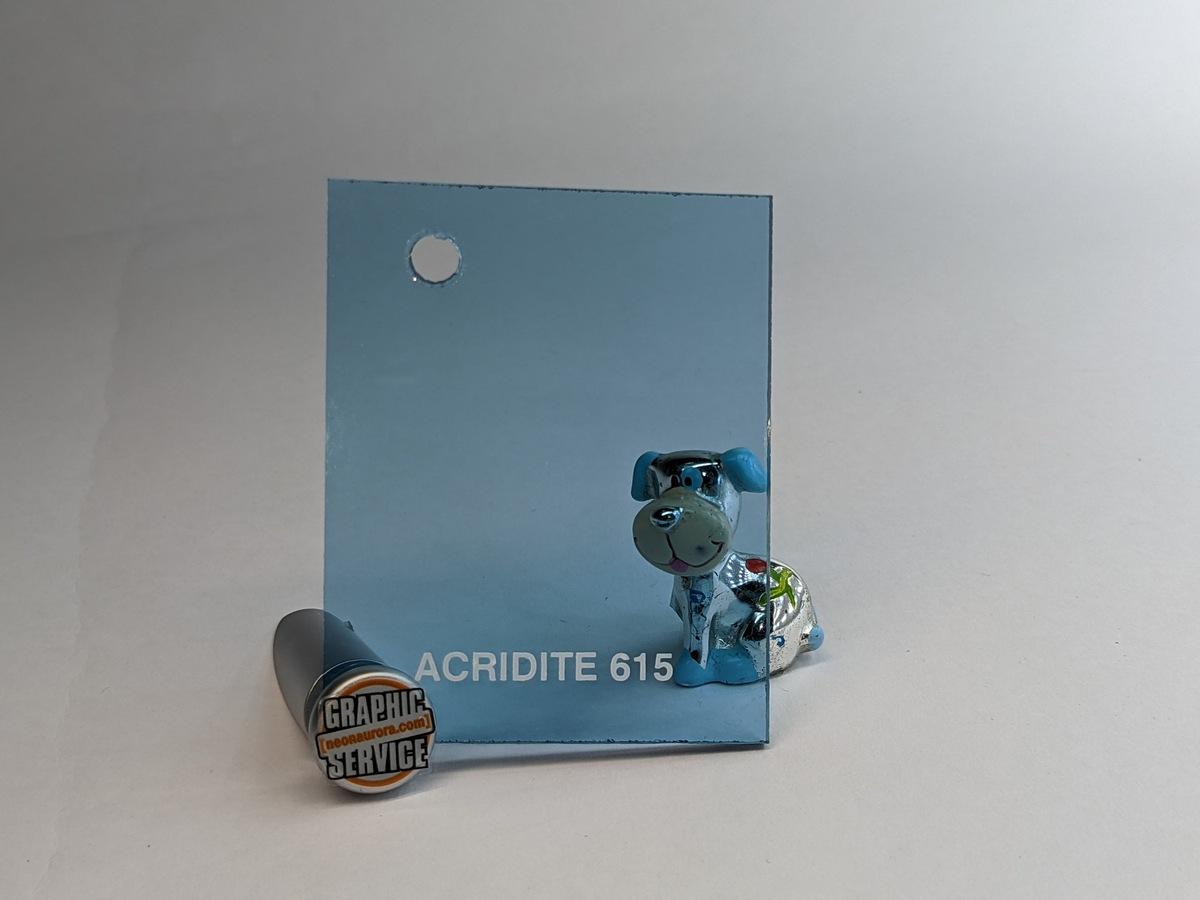 ACRIDITE 615