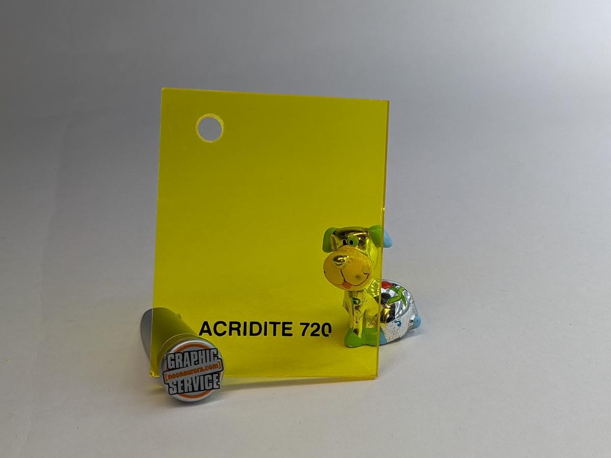 ACRIDITE 720