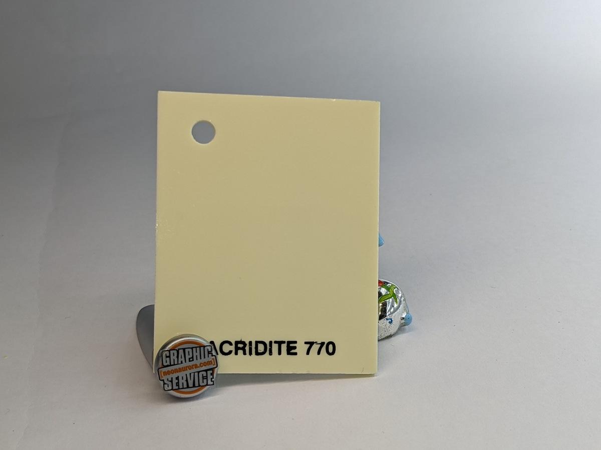 ACRIDITE 770
