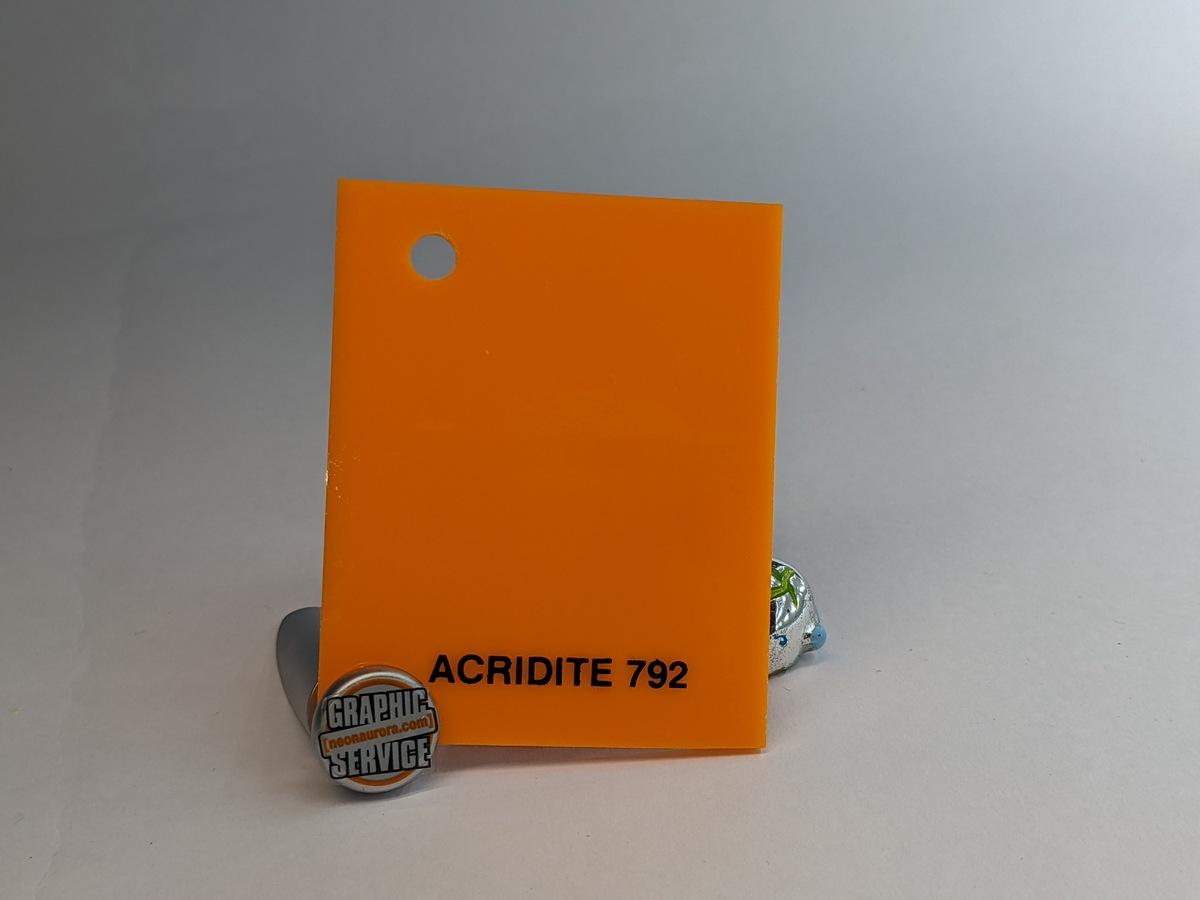 ACRIDITE 792