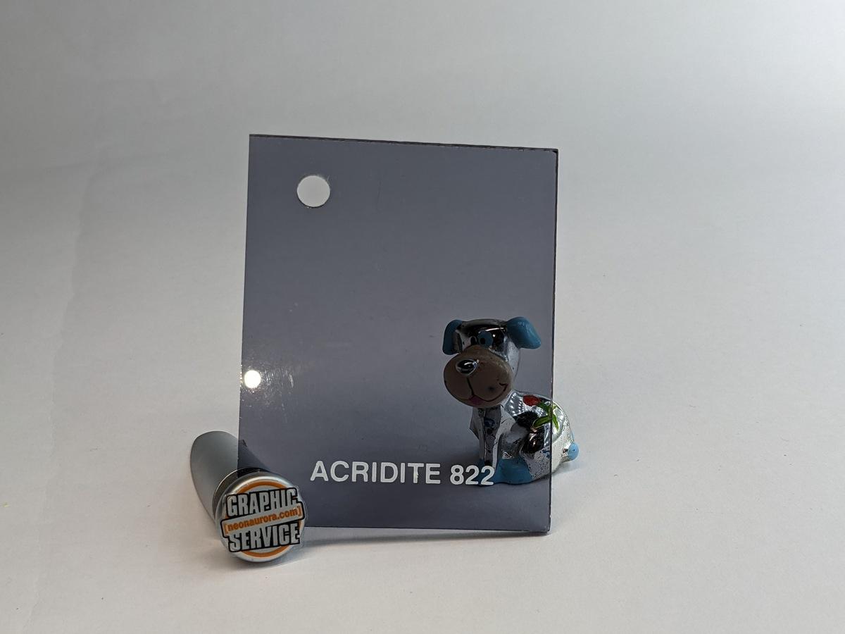 ACRIDITE 822