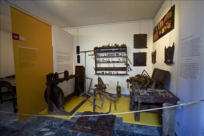 STAMPE PER MUSEO