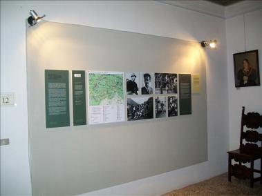 quadri personalizzati per museo