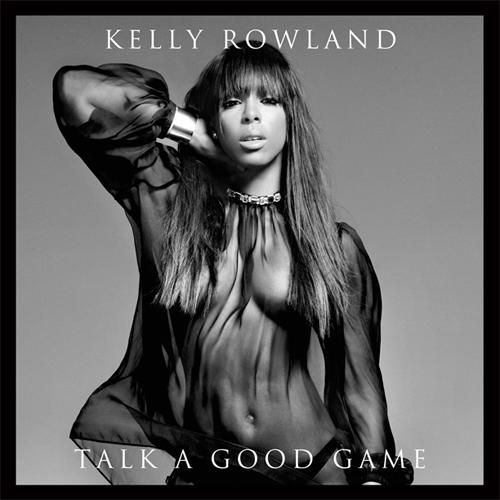 Kelly Rowland's