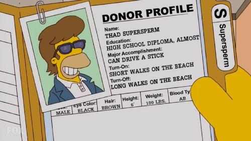 Top 5 Worst Simpsons Episodes (4/6)