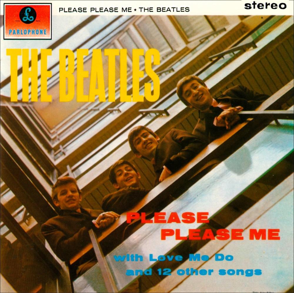 The Beatles - Please Please Me album review (1/6)