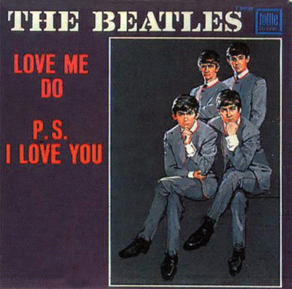 The Beatles - Please Please Me album review (4/6)