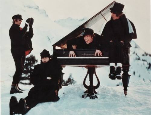 The Beatles - Help! album review (5/6)
