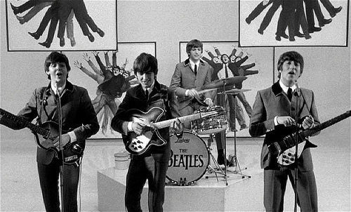 The Beatles - A Hard Day's Night album review (4/6)