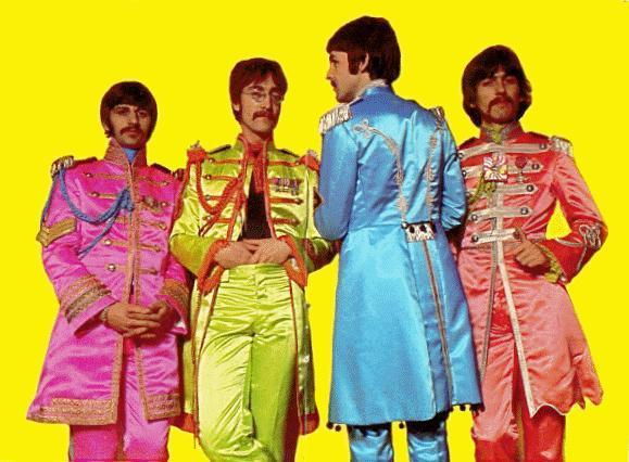 The Beatles - Sgt Pepper's Lonely Hearts Club Band album review (2/6)