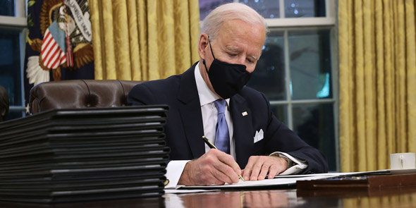 joe biden s push for radical policies has proved unpopular with voters