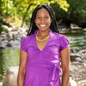 Nikki Rashada McCord headshot