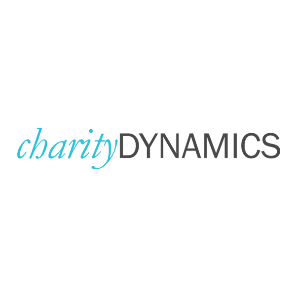 Charity Dynamics empowers online fundraising success.