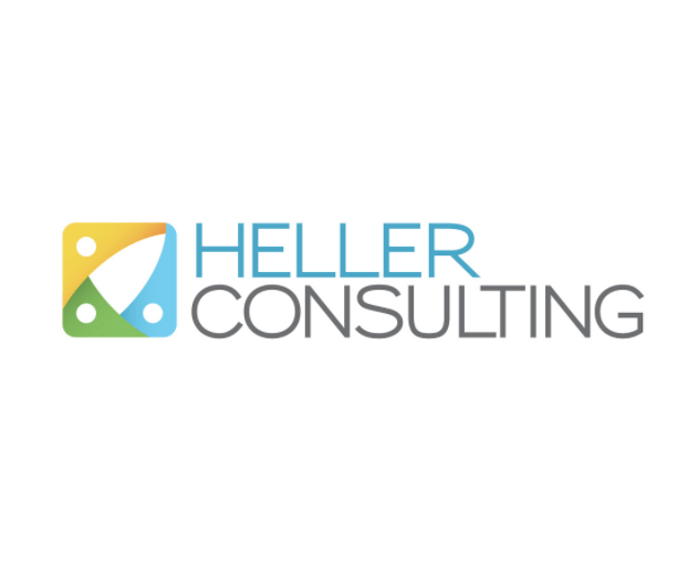 Heller Consulting. Technology strategists for nonprofits.