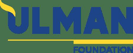 The Ulman Foundation Logo
