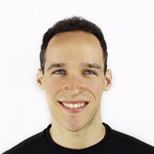 Russel Katz headshot