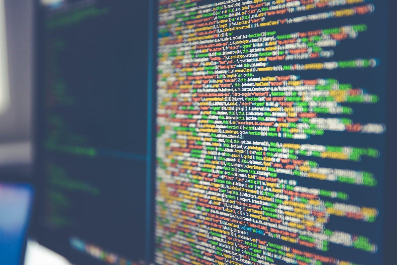 computer code_ crm workflows