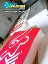 Letreros, logotipos y placas de acrilico (3)