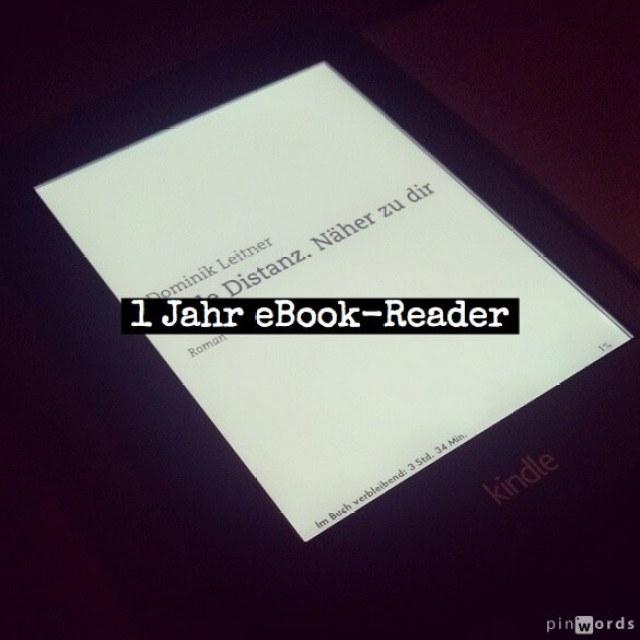 1JahreBookreader