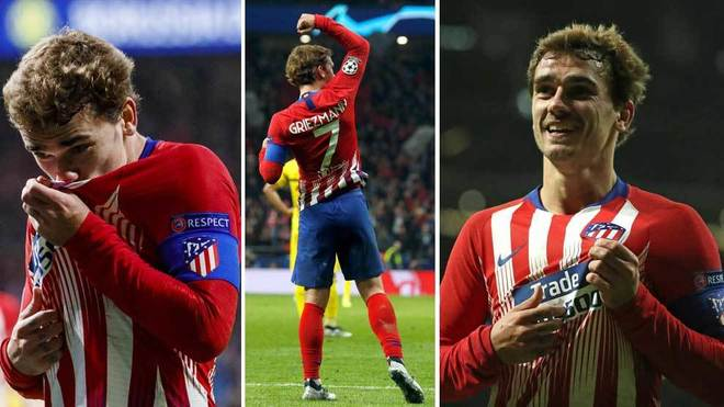 Antoine Griezmann Net Worth, Biography, Age, Height, and More achievements Till Now