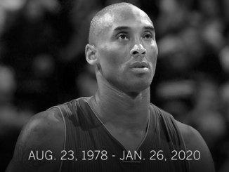 BREAKING: Lakers legend Kobe Bryant,