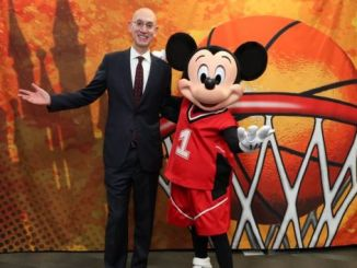 NBA and Disney In Talks