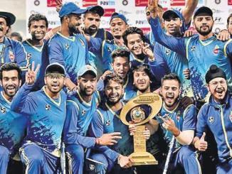 BCCI may have Mushtaq Ali T20 before Ranji Trophy